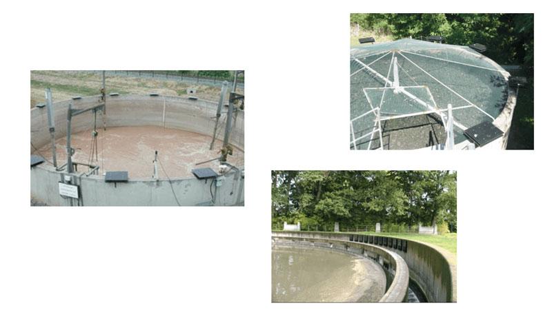 Treatment water water2-Biothys